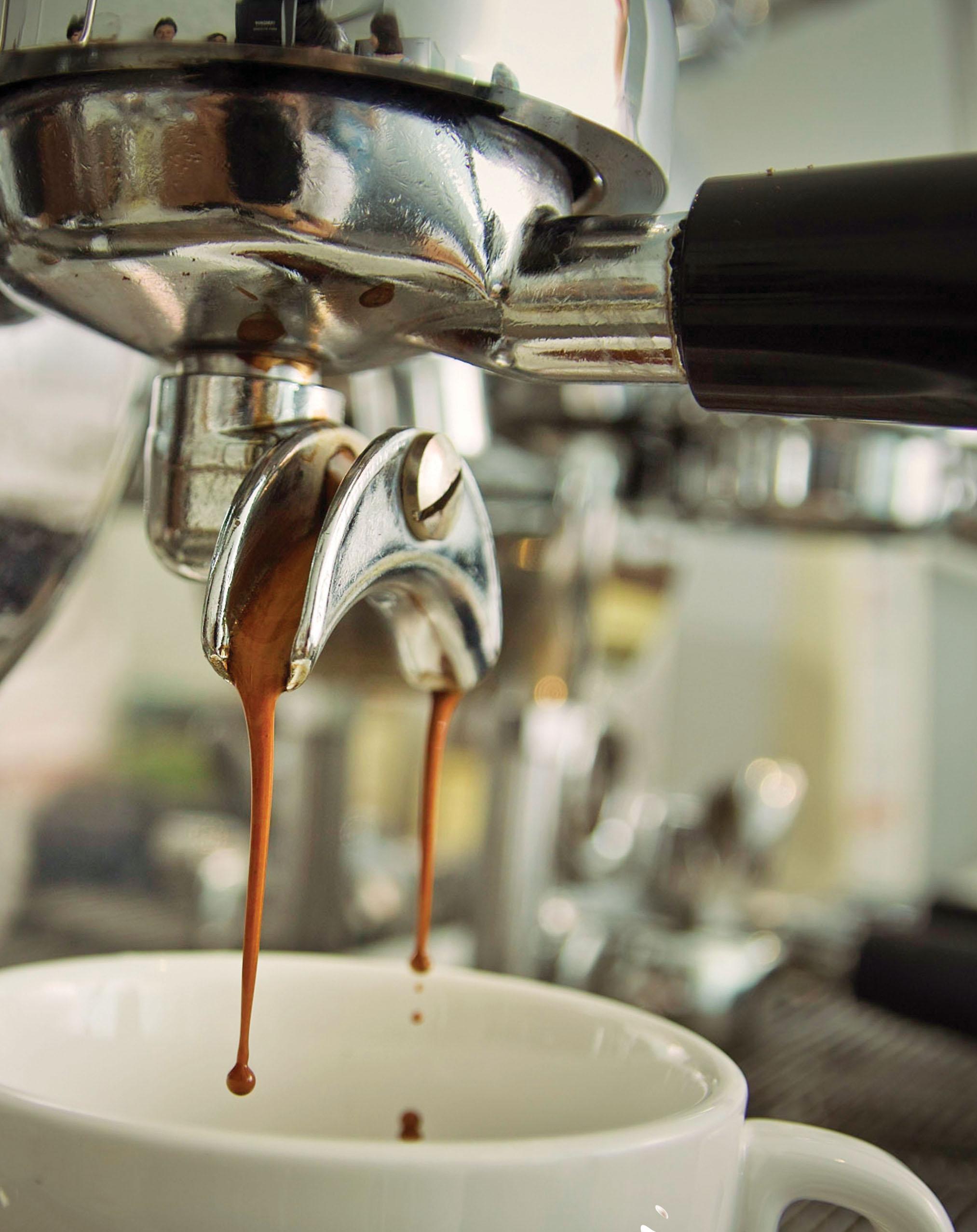 learn how to make coffee in malaysia