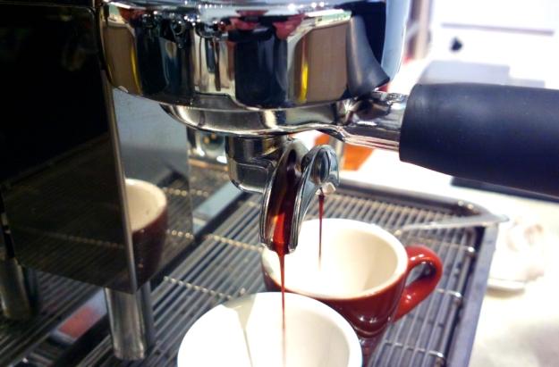 Prolex Espresso4