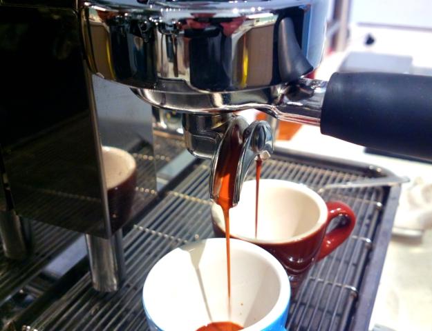 Prolex Espresso5